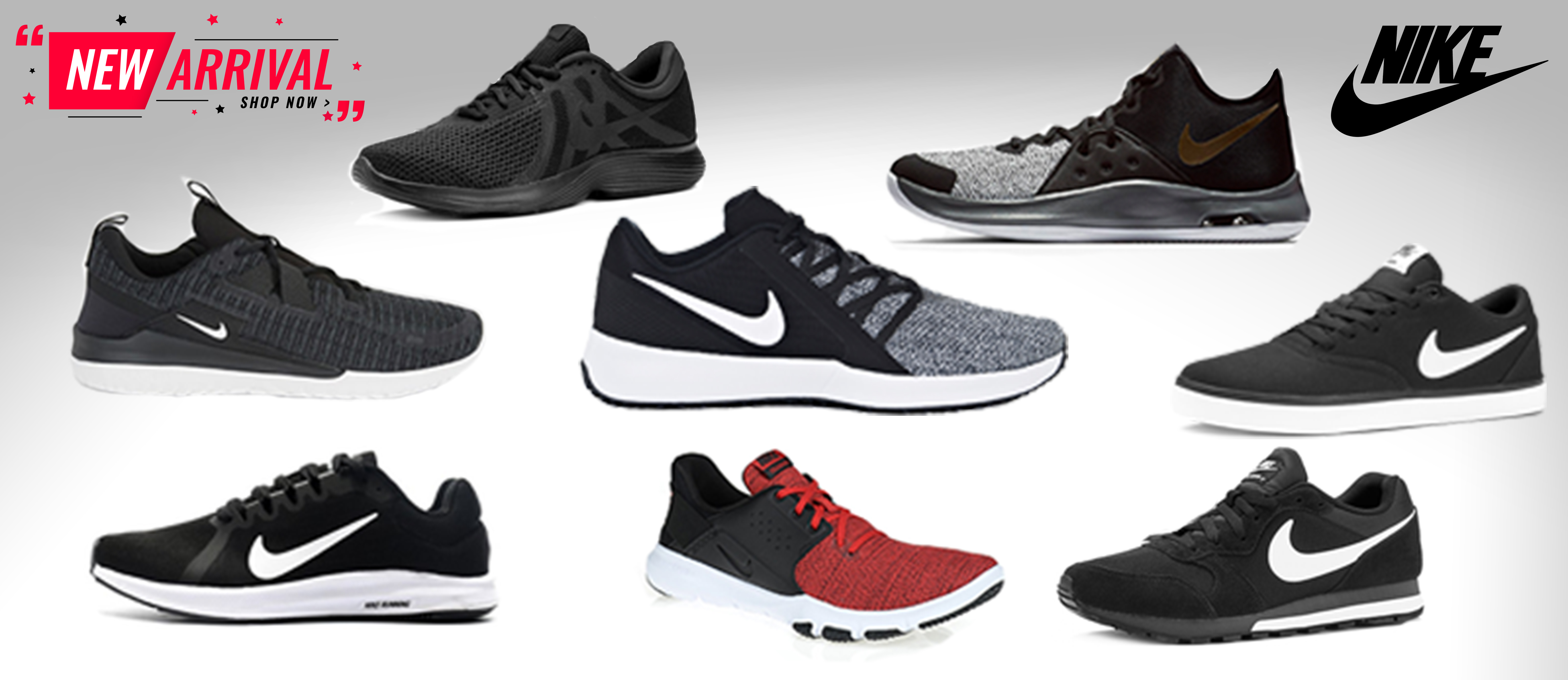 New arrivals Nike shoe